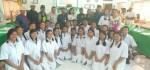 PSF-SDO Sampoerna University Gelar Program Pengembangan SMA di Kintamani