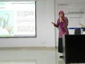 Kepala BPJS Kesehatan Cabang Denpasar dr Parasamya Dewi Cipta, AAAK - foto: Koranjuri.com
