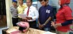 Residivis ini Kembali Ditangkap  Karena Menadah Motor Curian