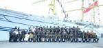 Pelayaran Kebangsaan Panglima TNI Bersama Tokoh Agama dan Media Massa