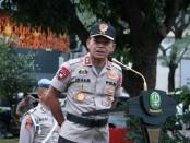 Irjen Idham Azis sebelumnya menjabat Kapolda Metro Jaya diangkat sebagai Kabareskrim Polri dalam mutasi jabatan yang tertuang dalam surat telegram bernomor ST/188/I/KEP.2019 tertanggal 22 Januari 2019 - foto: Istimewa