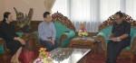 Alibaba Bahas MoU dengan Bali