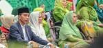 Yenny Wahid Pastikan Jokowi Islam 100 Persen