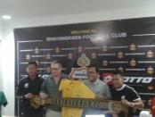 Bhayangkara FC Menggandeng Lotto Pada Kompetisi Liga 1 Tahun 2019 - foto: Bob/Koranjuri.com