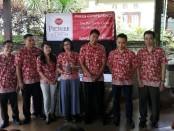 Tim Best Western Premier Agung Resort Ubud - foto: Koranjuri.com
