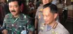Panglima TNI Tegaskan, Simbol Ibu Jari dan Telunjuk Tidak Terkait dengan Capres