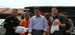 Gadai Motor, Kepala Desa Ditangkap Polisi