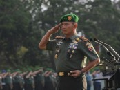 Panglima Kodam IX/Udayana Mayjen TNI Benny Susianto - foto: Istimewa