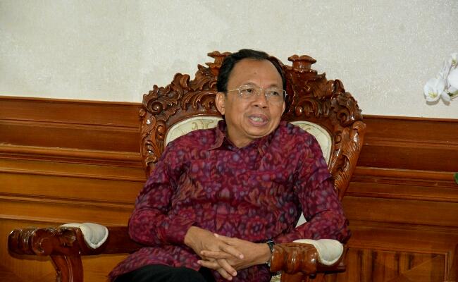Bulan Bahasa Bali Akan Digelar Perdana pada Februari 2019