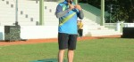 Membaur bersama Prajurit, Pangdam Udayana Ajak Olahraga Bersama