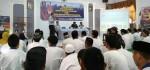 Warga Binaan Rutan Purworejo Ikuti Sosialisasi Bahaya Narkoba