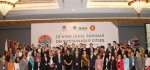Di Event 10th East Asia Summit, Cok Ace Serukan Kurangi Sampah Plastik