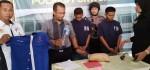 Polres Purworejo Amankan Lima Tersangka Pencabulan dan Persetubuhan Anak