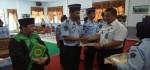 Sebelas Pegawai Rutan Purworejo Dilantik