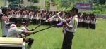 138 Penegak Bantara SMK Kesehatan Purworejo Dilantik
