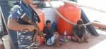 Tugboat Mencurigakan Ditangkap di Perairan Pontianak