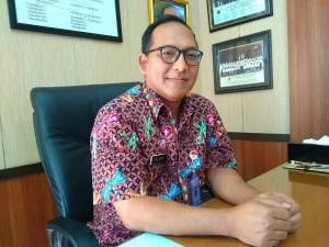 Ollyk Hendrarjanto, SH, Kepala UPPD Kabupaten Purworejo - foto: Sujono/Koranjuri.com