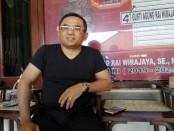 Gusti Agung Rai Wirajaya - foto: Koranjuri.com
