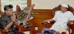 Bertemu Gubernur Koster, BPS Janjikan Data Akurat untuk Dukung Pembangunan di Bali