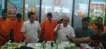 Bareskrim Polri Bongkar Sindikat Narkoba Malaysia-Sumatera di Tengah Laut