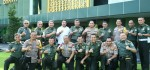 Bahas Pengamanan Pemilu, 2 Petinggi di DKI Bertemu