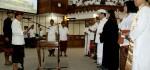 Koster Mulai Lakukan Mutasi Perdana, 373 Pejabat di Pemprov Bergeser Jabatan