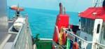 Tongkang Bermuatan Bio Solar Tanpa Dokumen Diamankan di Selat Philips Timur
