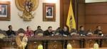 Tahapan RUU Provinsi Bali Tinggal Sinkronisasi dengan Kabupaten/Kota