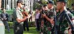 Kodim Depok Siapkan Pengamanan Jokowi di Acara Rembuk Nasional Pendidikan