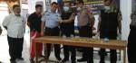 Polisi Razia Rutan Purworejo