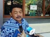Ketua PGRI Bali Gede Wenten Aryasuda - foto: Koranjuri.com