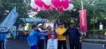 Jalan Sehat Coolant Meriahkan HUT Ke-231 Kota Denpasar