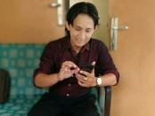 Calon Legislatif DPRD Provinsi Bali Dapil Klungkung dari Partai Hanura Nomer Urut 2, I Putu Agus Putra Sumardana, SH - foto: Istimewa