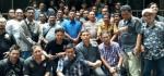 Petinggi Polri Datangi Balai Wartawan Ucapkan Hari Pers Nasional