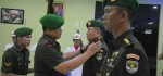 Tongkat Komando Bergeser, Letkol Arh Jatmiko Adhi Jabat Dandim 0503/JB