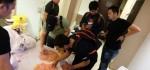 Digeledah di Hotel, Warga Asing Simpan 3.800 Butir Ekstasi