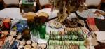 Karya Daur Ulang Linen Bekas Dipamerkan Ekslusif di Hotel Berbintang