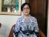 Kepala SMP Negeri 7 Denpasar, Titik Wahyani, S.Pd - foto: Koranjuri.com