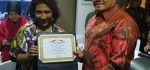 Menteri Susi Beri Penghargaan Koarmada I