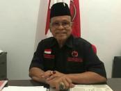 Ketua DPW PDIP tingkat I Aceh Haji Karimun Usman - foto: Bob/Koranjuri.com
