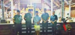 Umat Hindu di Jakarta Lakukan Prosesi Nyepi