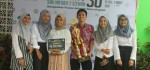 Saka Kustik SMK Kesehatan Purworejo Juara 3 Tingkat Jateng-DIY