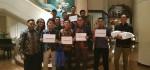 Startup Binaan Stikom Bali Kembali Raih Pendanaan dari Kemenristekdikti