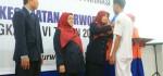 152 Siswa SMK Kesehatan Purworejo Jalani Sumpah Janji PKL