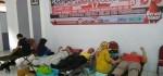 Aksi Donor Darah Rutan Purworejo Peringati Hari Bakti Pemasyarakatan ke 55
