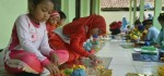 Ratusan Anak Ramaikan Festival Gebyar PAUD 2019