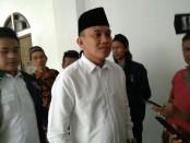 Abdul Kadir Karding, Wakil Ketua Tim Kampanye Nasional Jokowi-Ma'ruf - foto: Sujono/Koranjuri.com