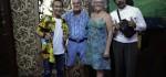 Usai Pecahkan MURI, Pelukis Arya Trimini Bakal Catatkan di Guinness World Record untuk 2.000 Lukisan dalam Sebulan