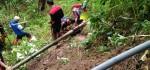 Terdampak Longsor dan Banjir, Jaringan Distribusi PDAM Purworejo Normal