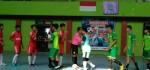Lomba Futsal, Meriahkan Dies Natalis Akper Pemkab Purworejo ke 17